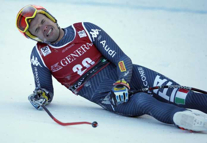 trauma innerhofer