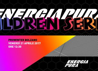 energiapura children series locandina