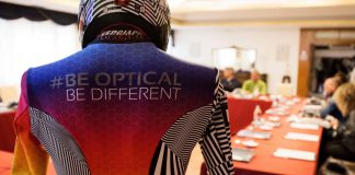Energiapura Be optical be different