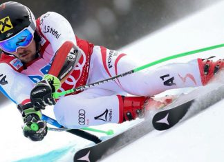 Beaver Creek Marcel Hirscher