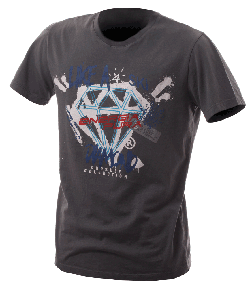 t-shirt diamond