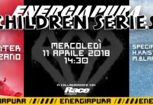 Energiapura Children Serier Prowinter