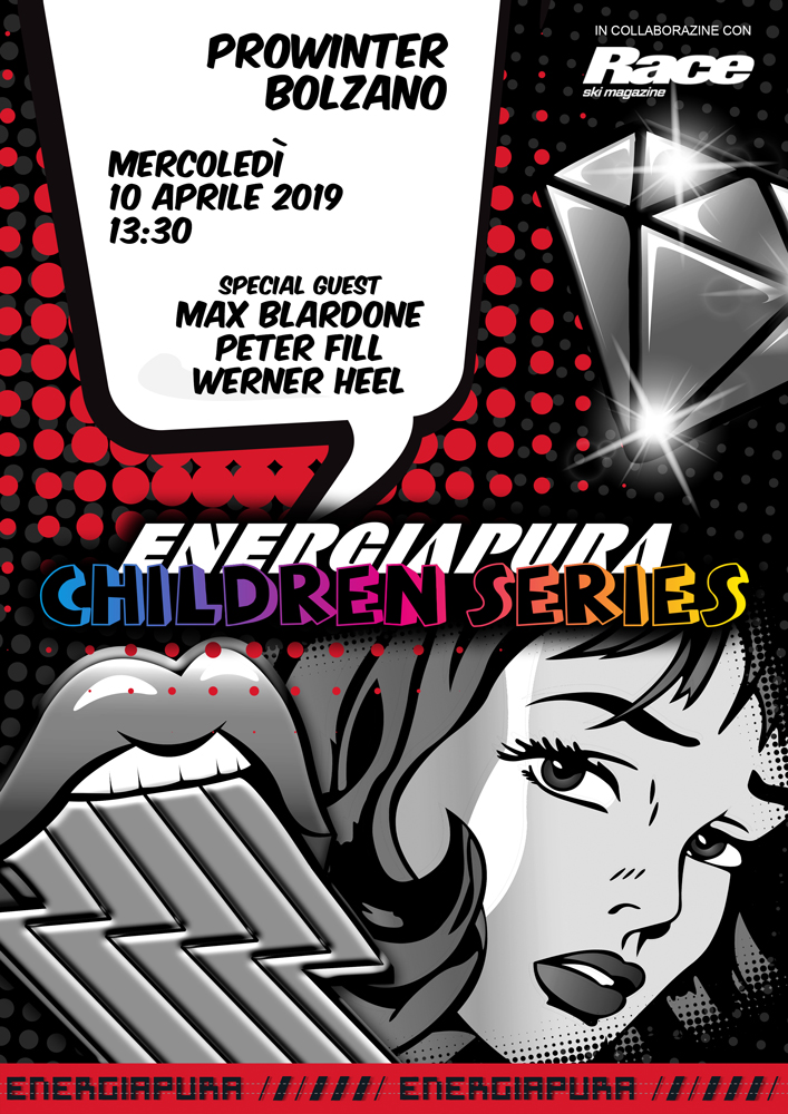 Energiapura Children Series
